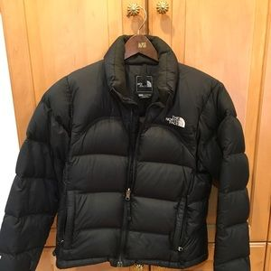 The Northface Down Jacket, 700 Series